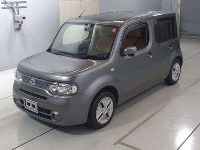 2012 Nissan Cube 15X V Selection - Route 119