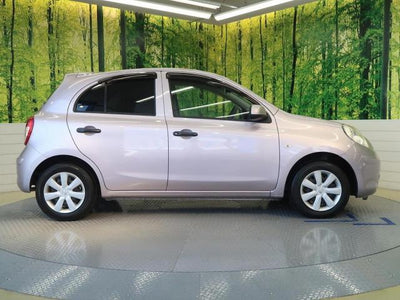 2012 Nissan March 12X