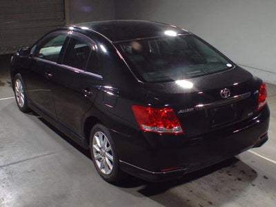 2012 Toyota Allion A18 Package