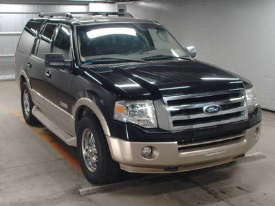 2014 Ford Expedition EL 4WD
