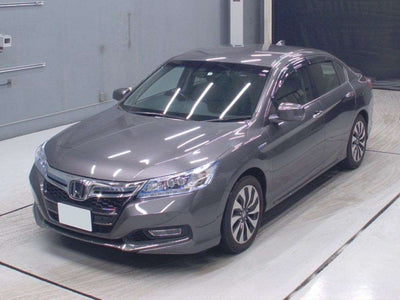 2014 Honda Accord Hybrid EX