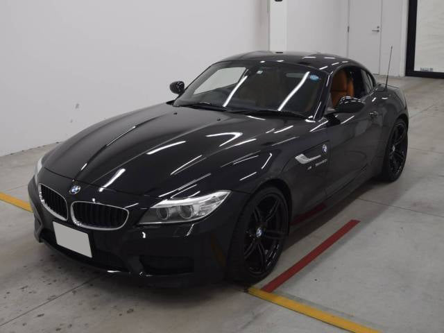 2015 BMW Z4 sDrive20i