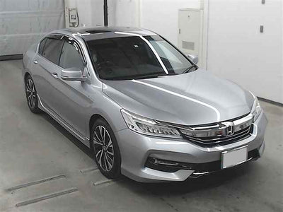 2016 Honda Accord Hybrid EX Leather