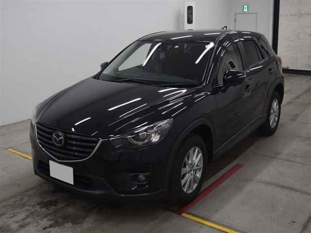 2016 Mazda CX-5 20S PROACTIVE