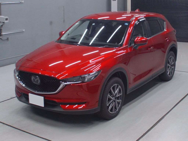2018 Mazda CX-5 XD PROACTIVE