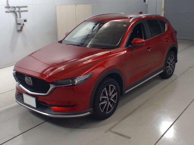 2019 Mazda CX-5 20S PROACTIVE
