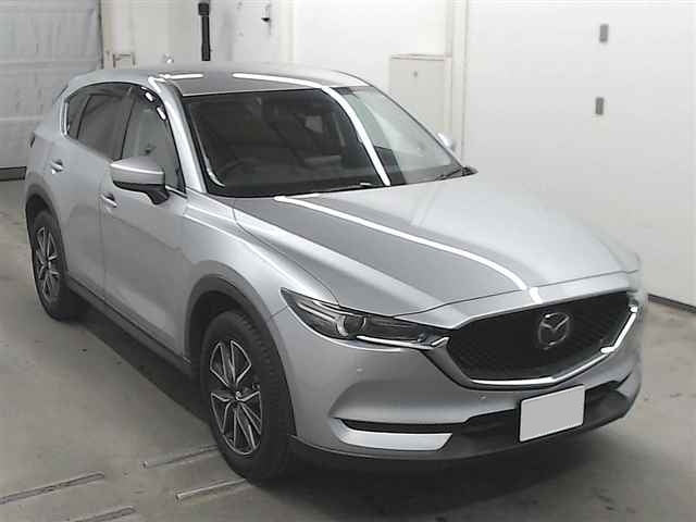 2020 Mazda CX-5 XD PROACTIVE