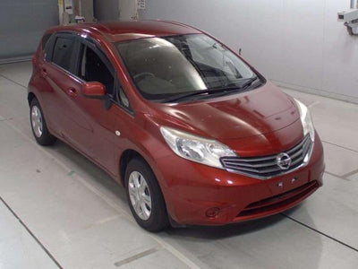 2013 Nissan Note X - Route 119