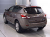 2013 Nissan Murano 250XL FOUR