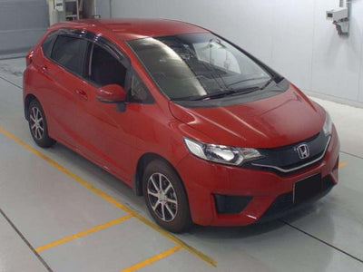 2013 Honda Fit - Route 119