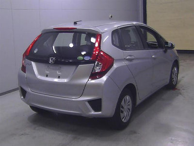 2014 Honda Fit Hybrid - Route 119