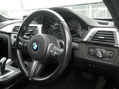 2015 BMW 3 Series 320i XDrive Touring M Sport 4WD