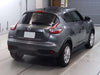 2017 Nissan Juke 15RX V Selection