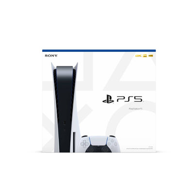 Sony PlayStation5 Console Route 119 Online