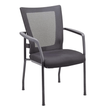 Load image into Gallery viewer, Ideal Stackable Guest Chair