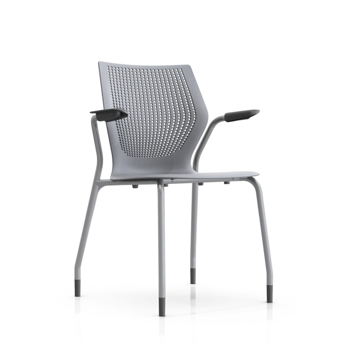 MultiGeneration Stacking Chair by Knoll