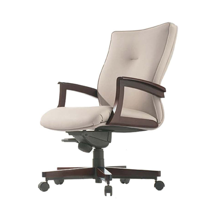 Mingle Mid Back Swivel Chair