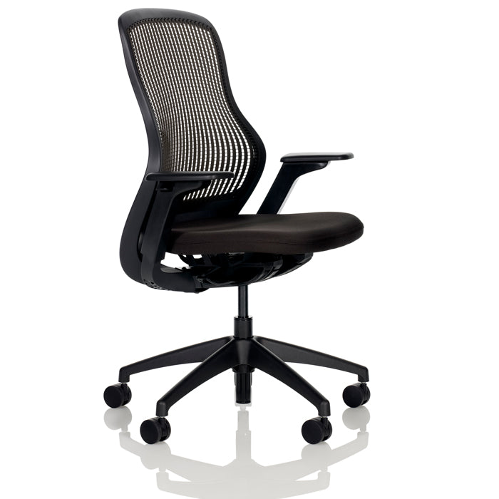 ReGeneration High Task Chair by Knoll