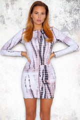 Cardi Dress - DennisMaglic.com