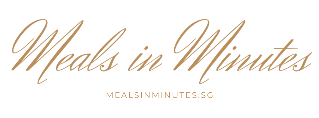 Meals in Minutes SG