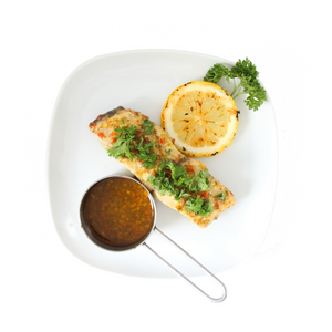 Chilli Parsley Fish - Meals in Minutes SG