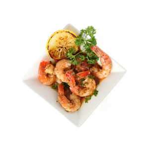 Chilli Parsley Prawns - Meals in Minutes SG
