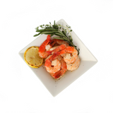Rosemary & Thyme Prawns - Meals in Minutes SG