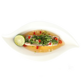 Thai Lime Fish