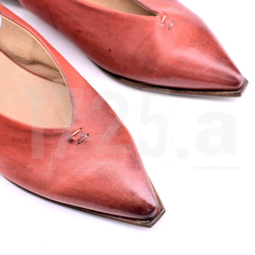 Adalia - 1725.a - Scarpe Made in Italy