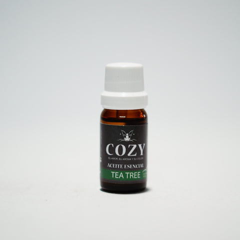 ACEITE ESENCIAL TEA  TREE 10ml