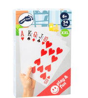 XL Playing cards