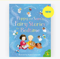 Poppy & Sams Fairy Stories Bedtime