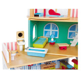 Dolls House Variable