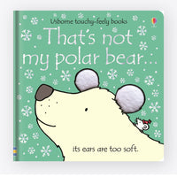 Thats Not My Polar Bear