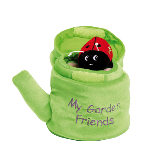 Garden Friends - Soft toy