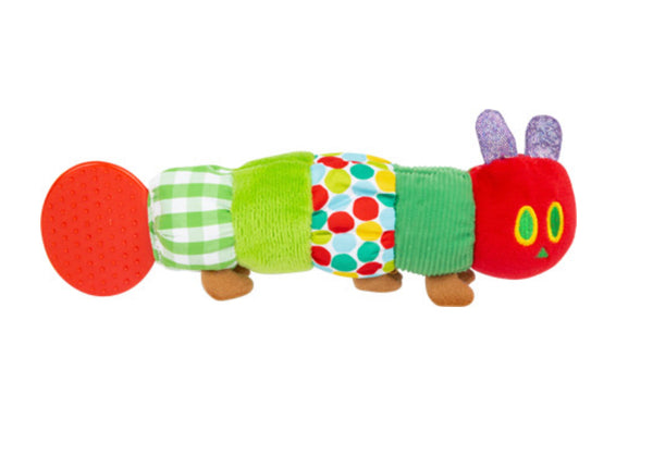 The Very Hungry Caterpillar Teether