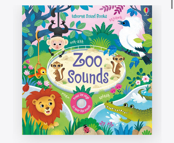Zoo Sounds