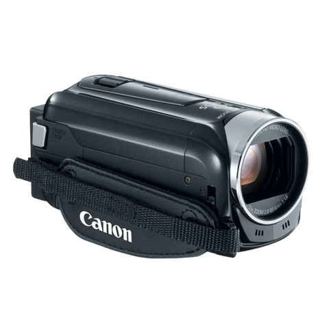 Canon FS10 16GB Dual Flash Digital Video Camera