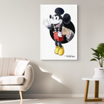 Mickey Mouse / Walt Disney Canvas Collection