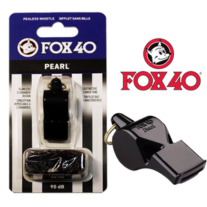 The Fox 40® Pearl® Whistle
