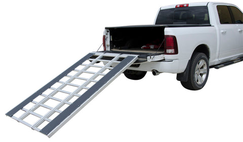 LOADING RAMP 1500 LB. RATED