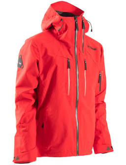 Tobe Macer Jacket