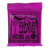 Ernie Ball Electric Guitar Strings Play Real Heavy Metal Rock 2215 2220 2221 2222 2223 2225 2626 2627 Musical Instrument Parts - Moran Education