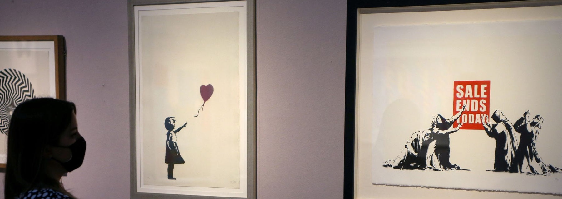 The Meteoric Rise of Banksy