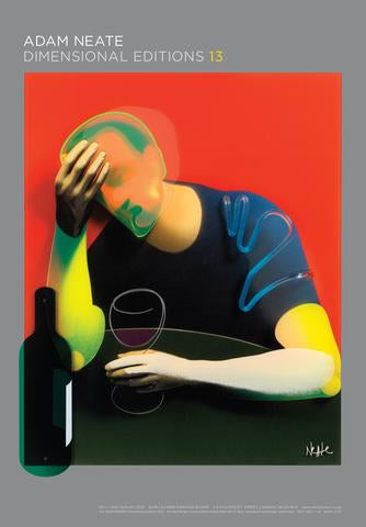 The Wine Drinker