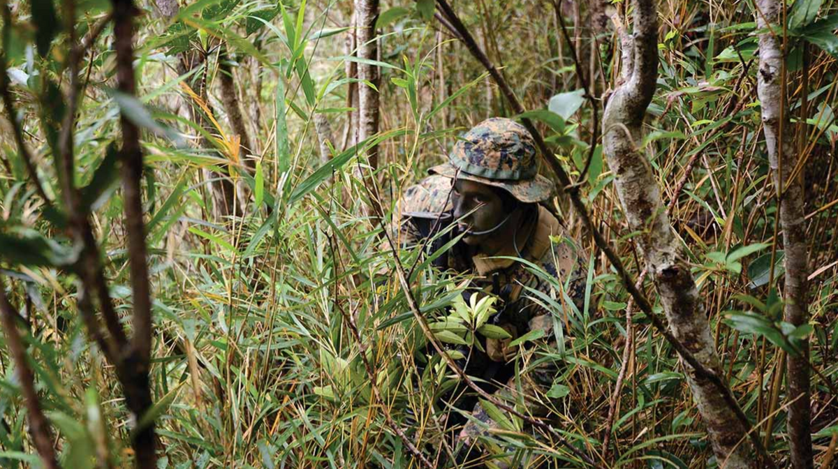 The Marines Want a Next-Gen Combat Utility Uniform. Here's What Could Change
