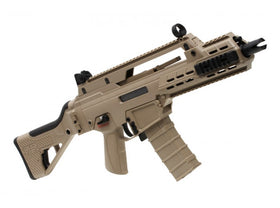 ICS G33 Compact Assualt Rifle (Dark Earth, ICS-234)