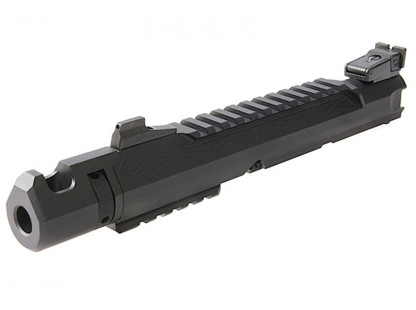 Action Army - AAP-01 Black Mamba CNC Aluminum Upper Receiver (Kit A)