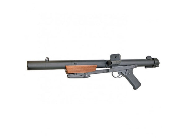 S&T Sterling Mk5 L34A1 Airsoft AEG SMG