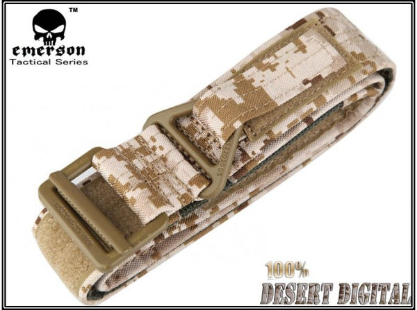 Emerson - CQB rappel Tactical Belt ( DD )